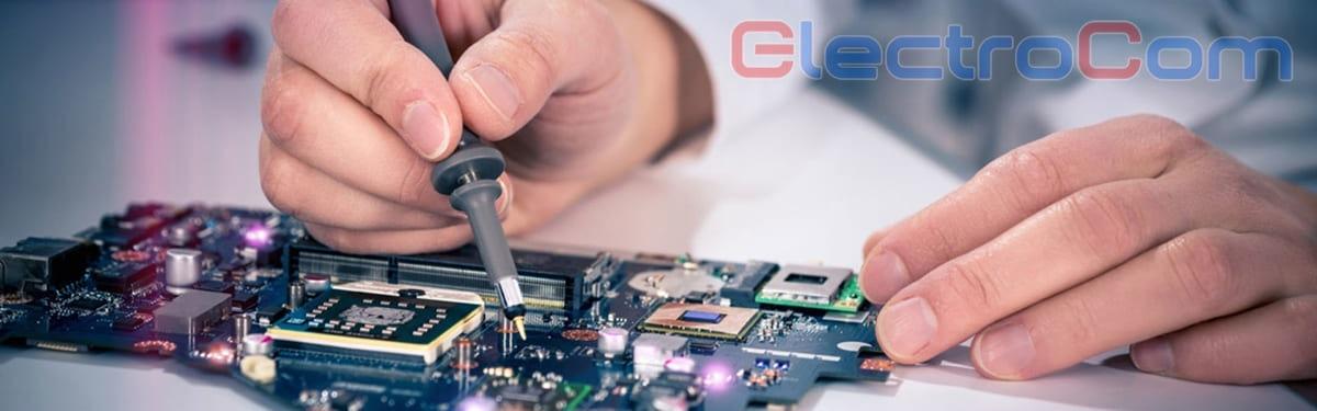 ElectroCom - ремонт и обслуживание электроники и бытовой техники
