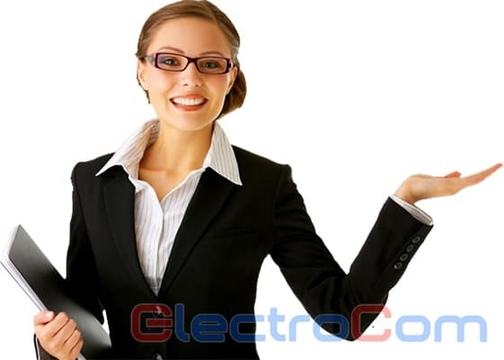 ElectroCom - преимущество наших услуг
